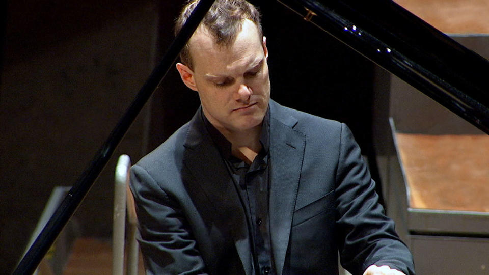 Brahms / Vogt · Rattle