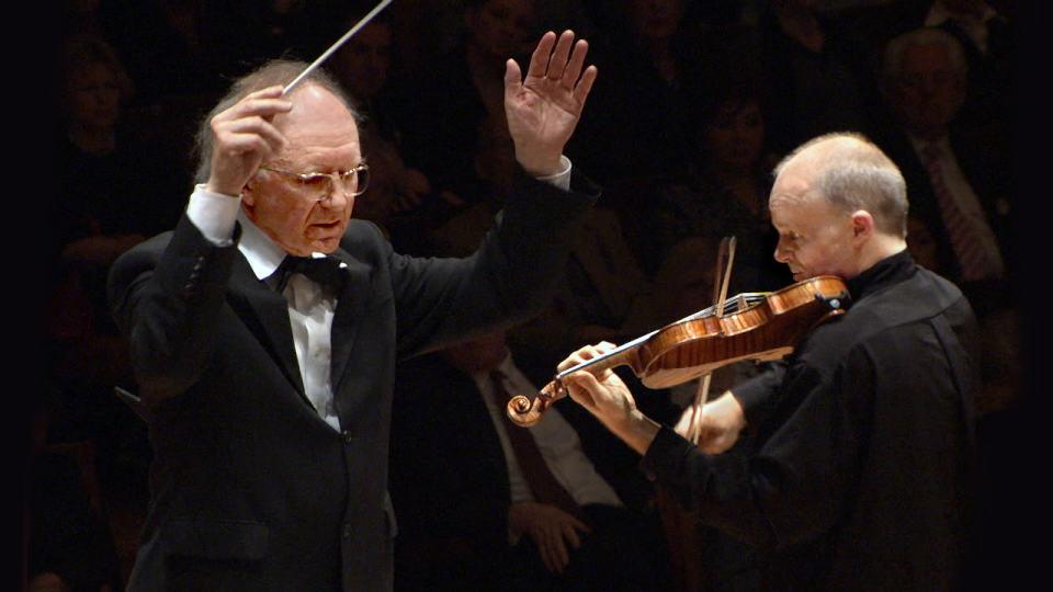 Schumann · Zimmermann / Holliger