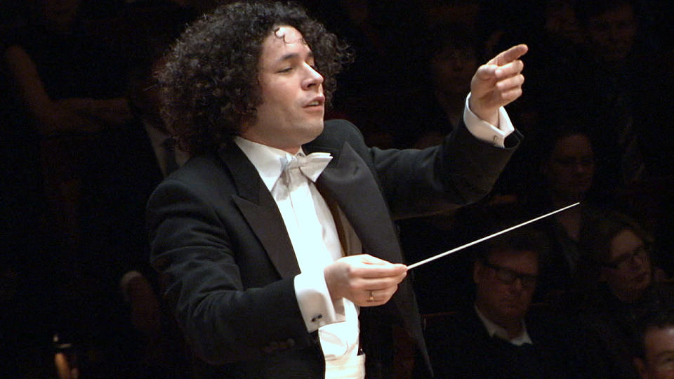Prokofiev · Rachmaninow / Dudamel