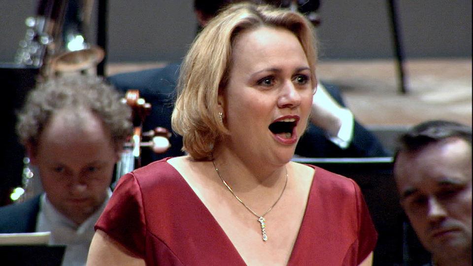 Schumann · Wagner · Lutosławski / Boder