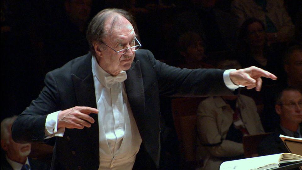 Haydn: Orlando Paladino / Harnoncourt