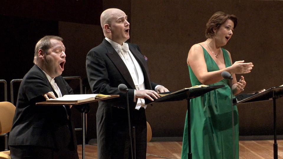 Haydn: Die Jahreszeiten / Rattle