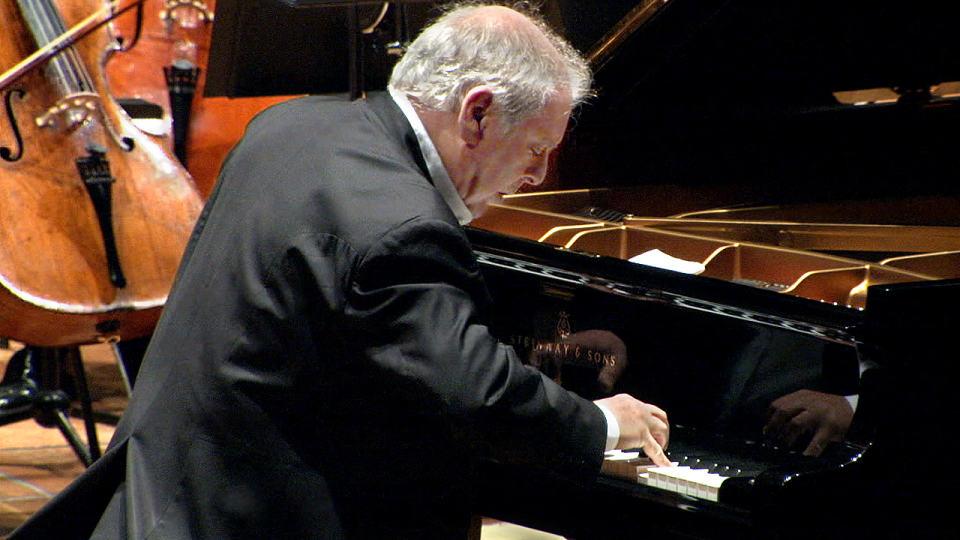 Chopin: Klavierkonzerte / Barenboim