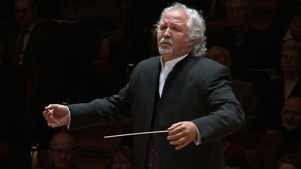 Brahms: Requiem / Runnicles