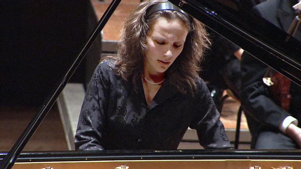 Ravel · Rachmaninow / Grimaud · Sokhiev