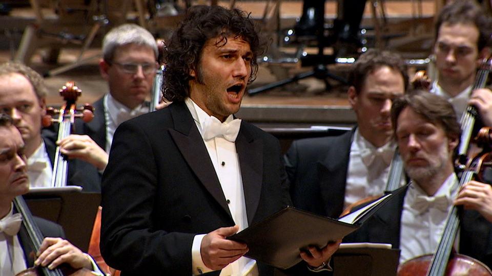 Schoenberg · Brahms / Abbado