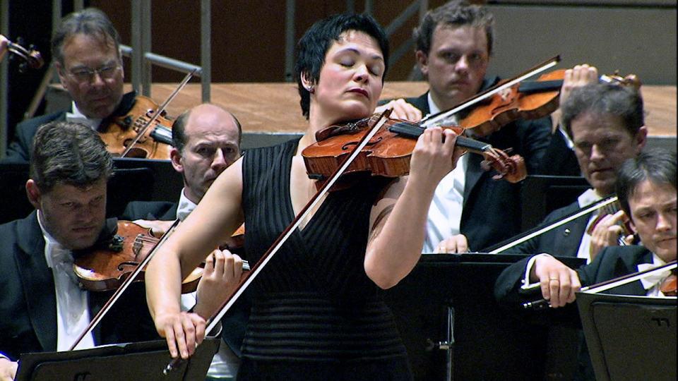 Semyon Bychkov conducts Ravel, Bartók and Brahms