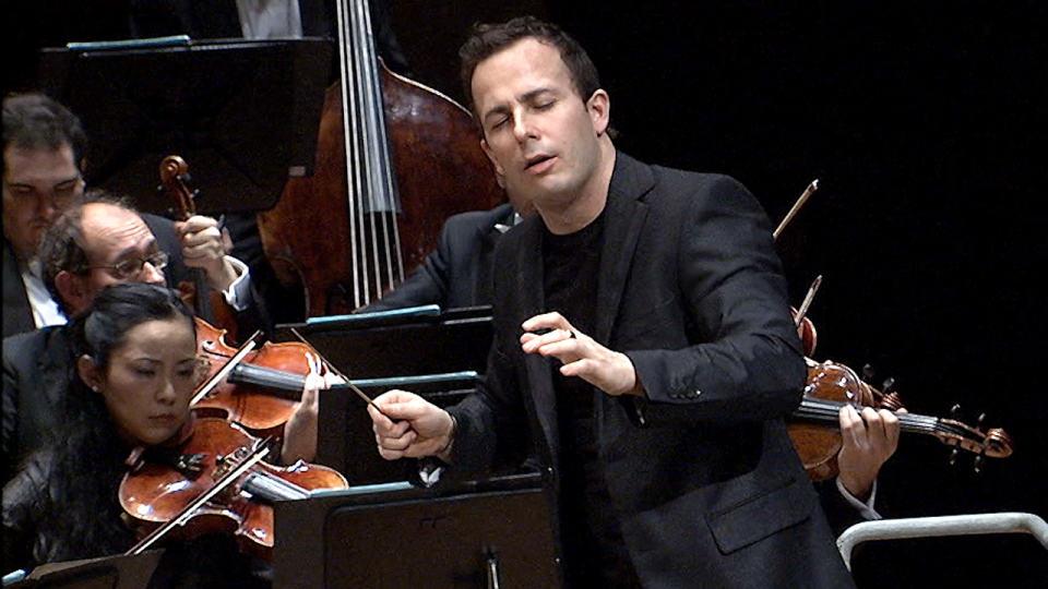 Yannick Nézet-Séguin debütiert mit Berlioz und Prokofjew