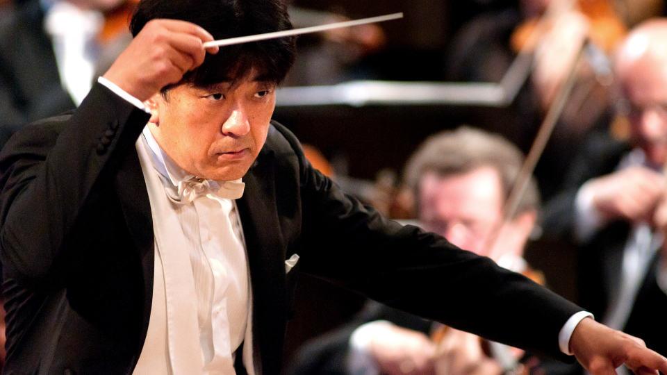 Yutaka Sados Debüt bei den Berliner Philharmonikern