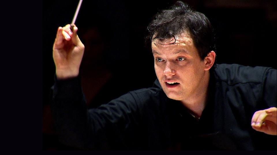 Andris Nelsons dirigiert klangmächtige Werke des 20. Jahrhunderts