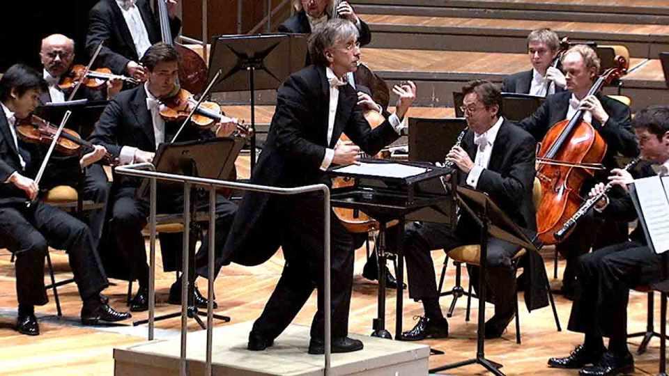 Von Bach zu Beethoven