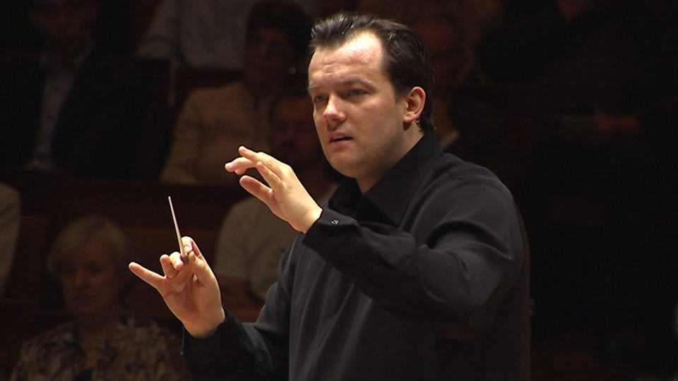Andris Nelsons and Matthias Goerne with works by Tchaikovsky and Mahler