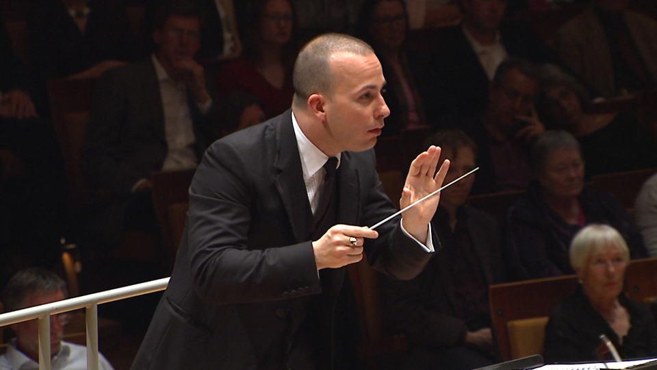 Yannick Nézet-Séguin dirigiert Werke von Tschaikowsky und Ravel