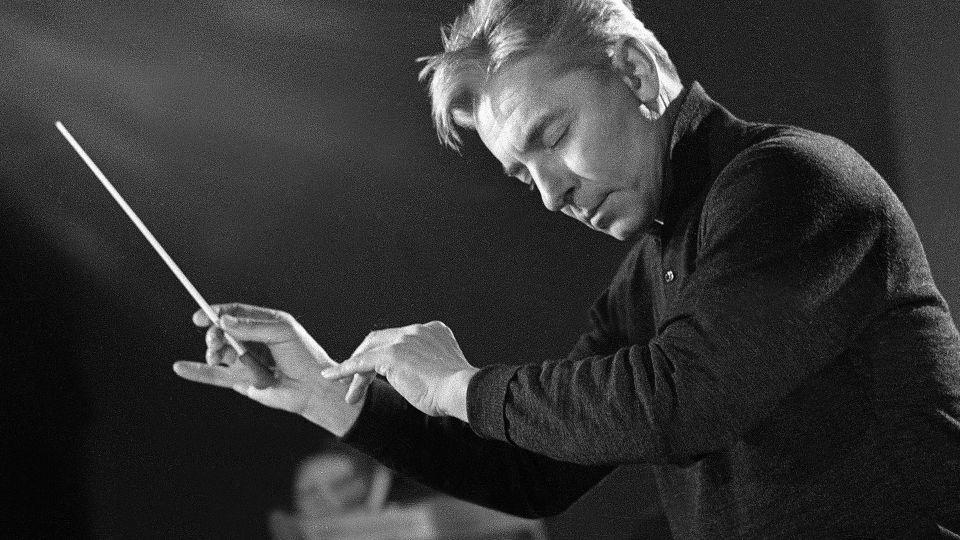 Beethoven Herbert von Karajan Berliner Philharmoniker 9 Symphonien